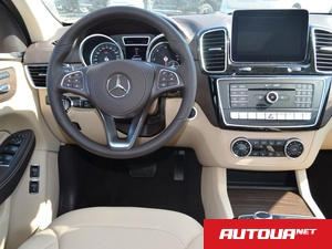 Mercedes-Benz GLS 350