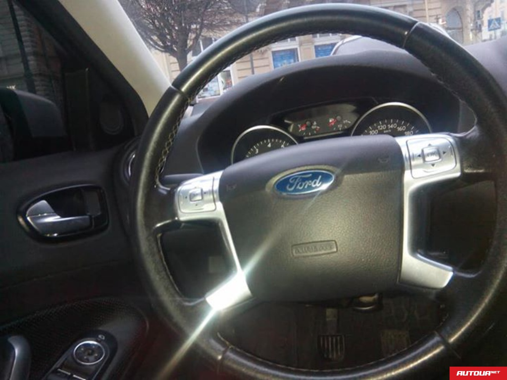 Ford Mondeo  2008 года за 284 070 грн в Львове