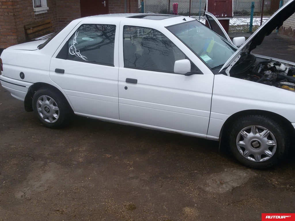 Ford Orion  1991 года за 49 015 грн в Луцке