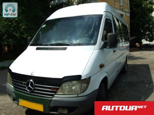 Mercedes-Benz Viano sprinter 313 CDI