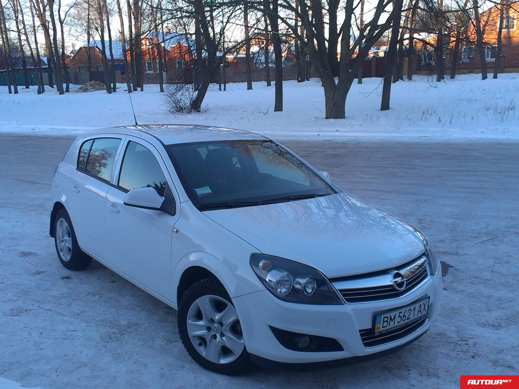 Opel Astra med 2012 года за 453 492 грн в Сумах