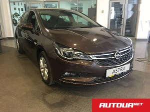 Opel Astra  J Sedan 1.6 XER AT Enjoy