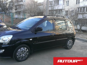 Hyundai Matrix 1,6 МТ