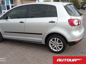 Volkswagen Golf Plus 1.6 МКПП Trend