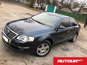 Volkswagen Passat Highline MT