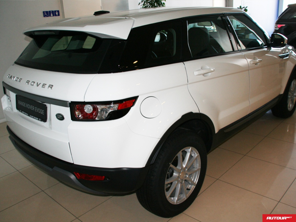 Land Rover Range Rover Evoque  2015 года за 857 480 грн в Днепродзержинске