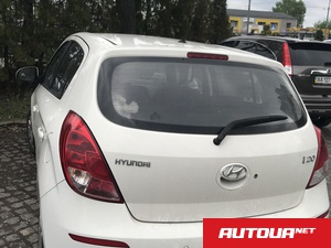 Hyundai i20 1.4 AT