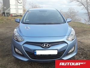 Hyundai i30 1.6 AT