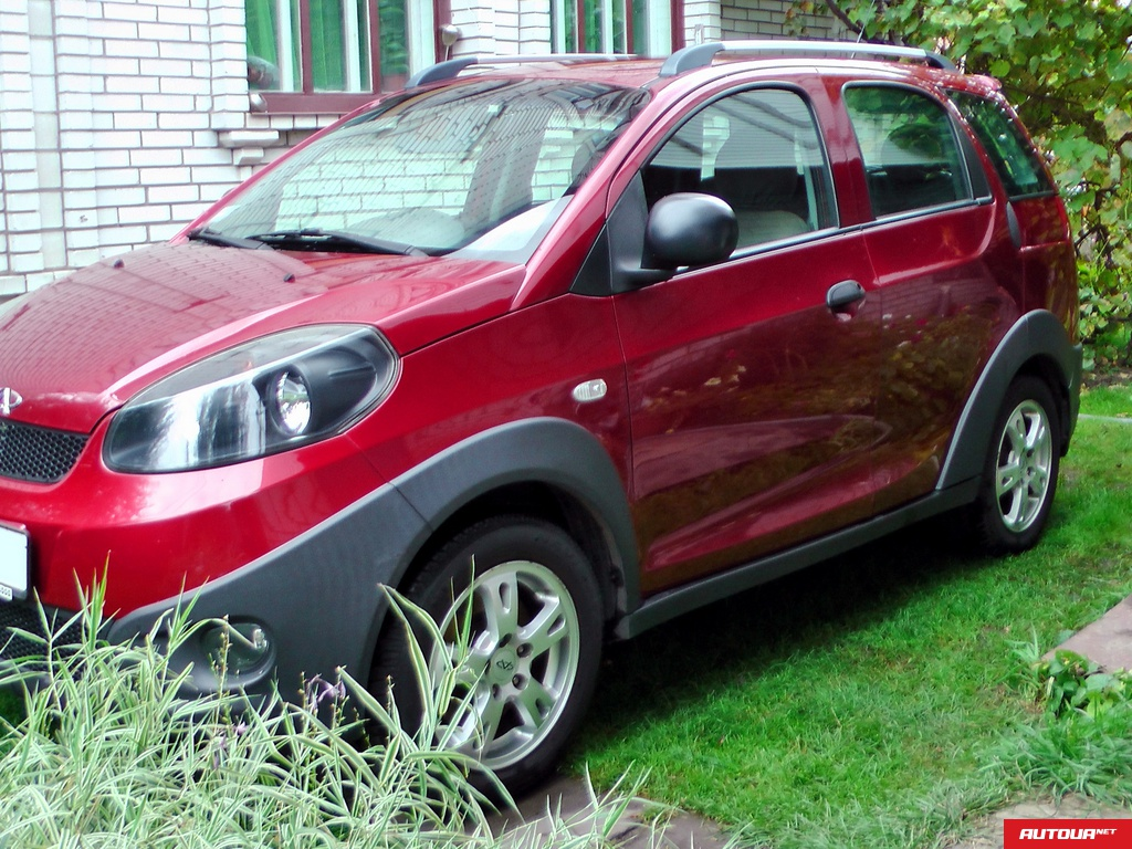 Chery Beat Luxary 2012 года за 139 999 грн в Киеве
