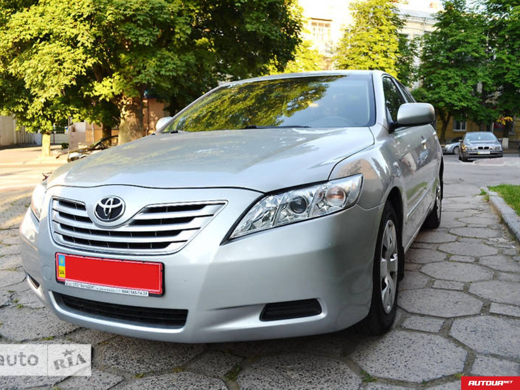 Toyota Camry 2.4 AT 2008 года за 426 499 грн в Хмельницком