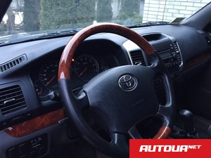 Toyota Land Cruiser Prado 2.7