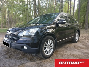 Honda CR-V 2.4i Executive