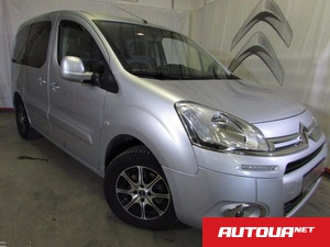 Citroen Berlingo Citroen Berlingo Multispace 1.6 HDi MT X-TR