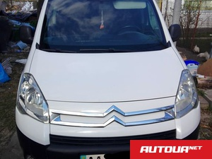 Citroen Berlingo B9