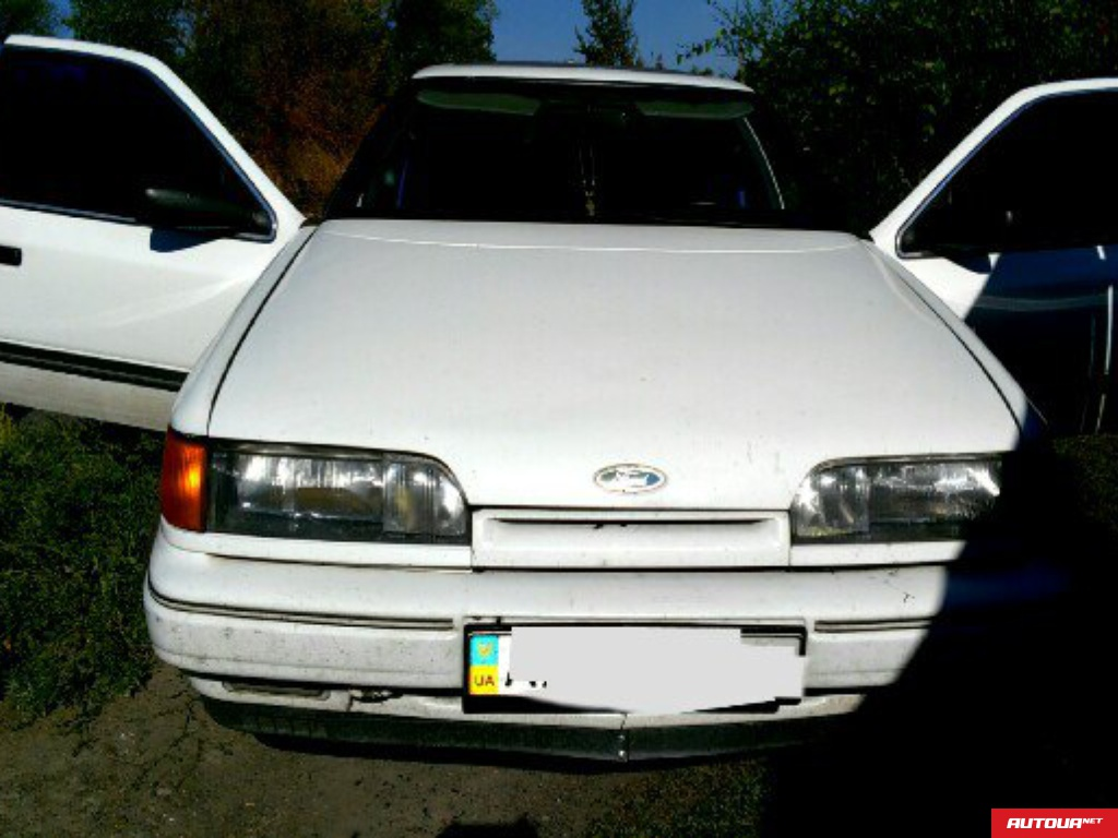 Ford Scorpio  1991 года за 30 000 грн в Дзержинске
