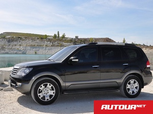 Kia Mohave 3.8 TOP+