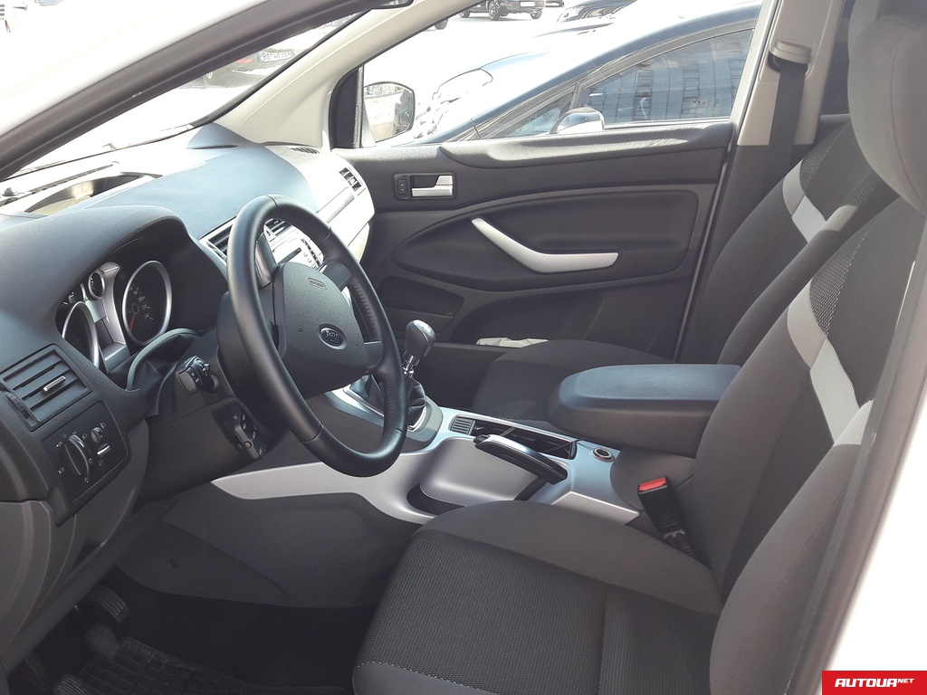 Ford Kuga 2.0 d trend 2012 года за 485 858 грн в Одессе