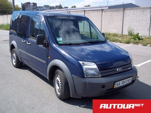 Ford Connect Transit TDCI