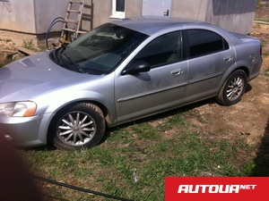 Chrysler Sebring 2,4