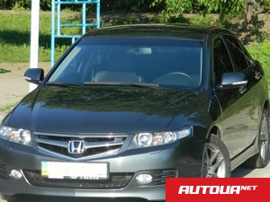 Honda Accord 2.4 TypeS Special Edition