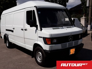 Mercedes-Benz Sprinter 312 Mercedes-Benz 310 груз. Maxi Long