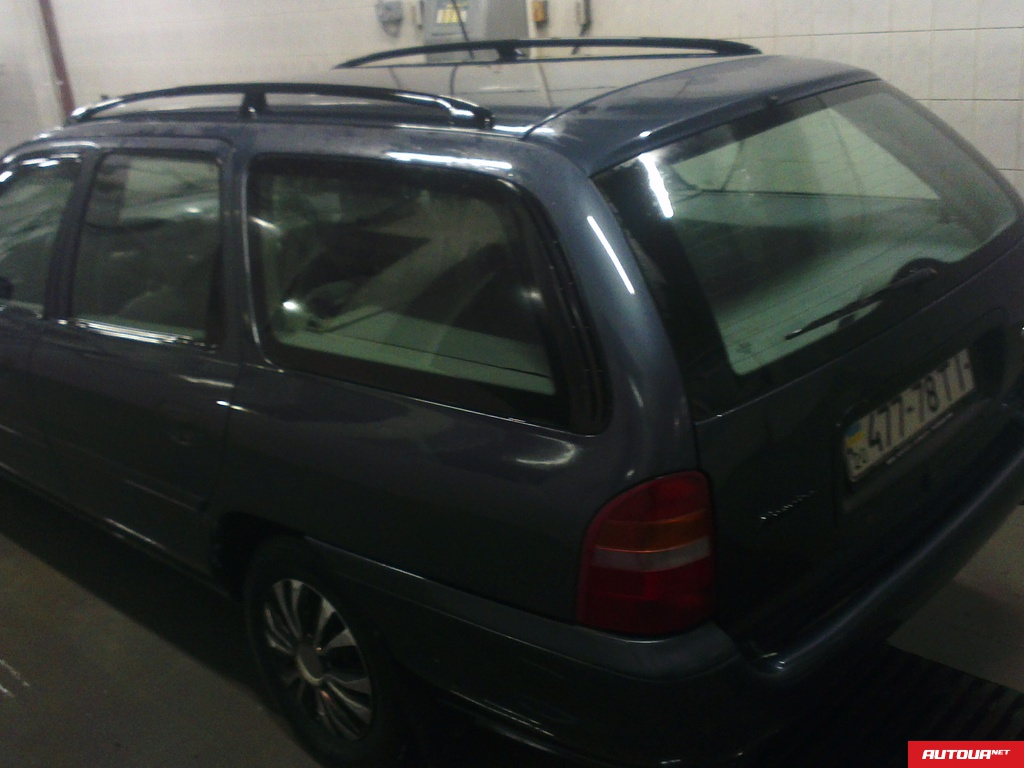 Ford Mondeo  1995 года за 102 576 грн в Ровно