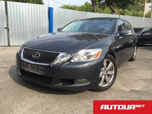 Lexus GS 300 Luxury