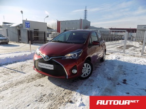 Toyota Yaris 1.3 AT Active