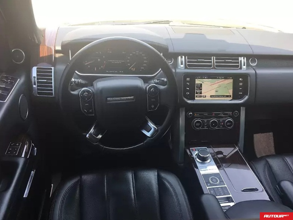 Land Rover Range Rover Vogue  2013 года за 2 086 368 грн в Днепропетровске