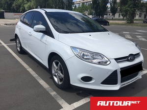 Ford Focus 1.0МТ Comfort