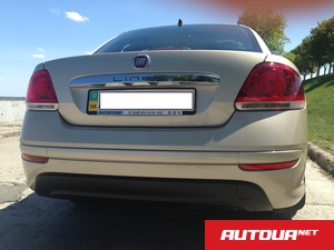 FIAT Linea 1.4 MT Easy