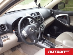 Toyota RAV 4 LONG
