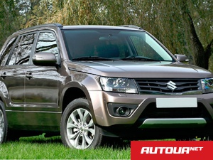 Suzuki Grand Vitara 2.4 AT JLX-E