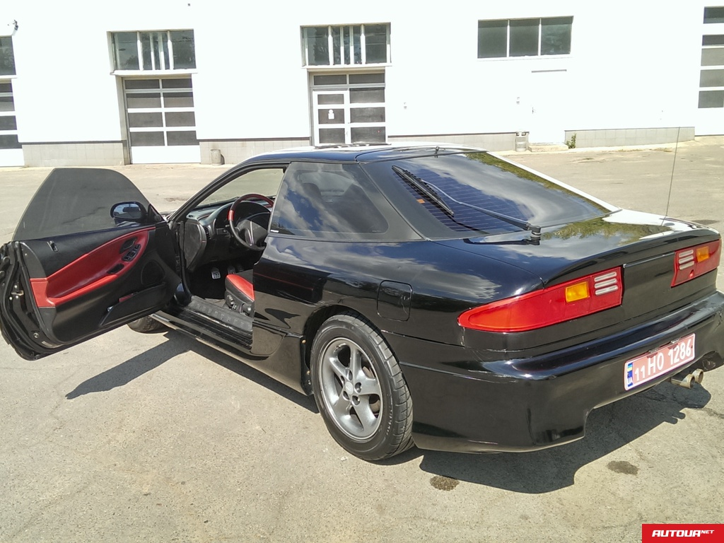 Ford Probe 2.5 МТ 1993 года за 148 465 грн в Киеве