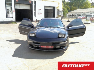 Ford Probe 2.5 МТ