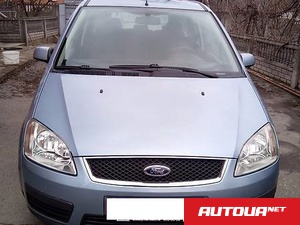 Ford C-MAX Trend+