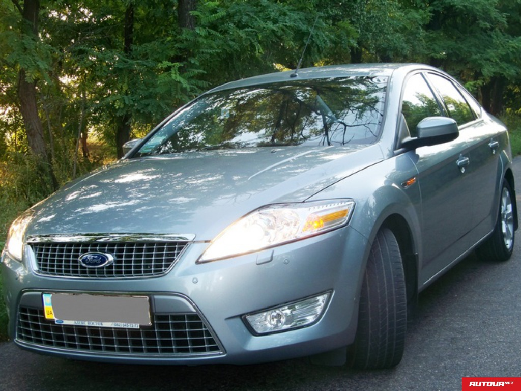 Ford Mondeo  2010 года за 499 382 грн в Львове