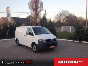 Volkswagen T5 (Transporter) NEW MODEL