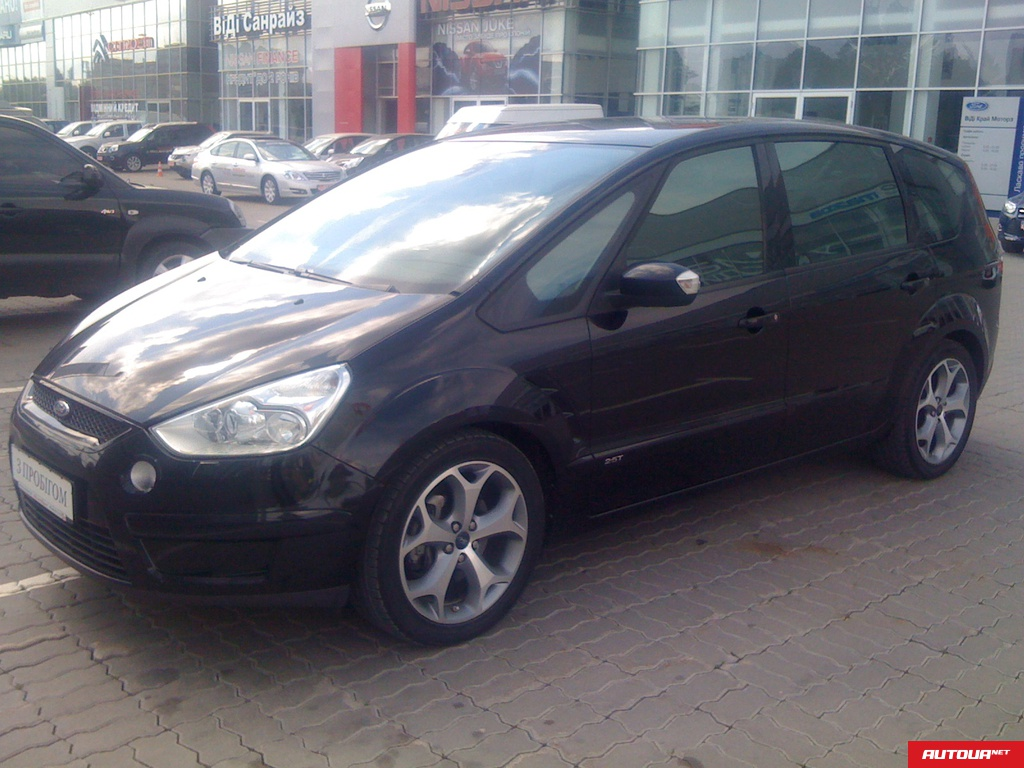 Ford S-MAX Sport 2007 года за 391 407 грн в Киеве