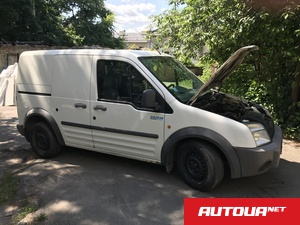 Ford Connect Transit 1.8 TDCi SWB