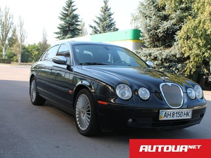 Jaguar S-Type 3,0