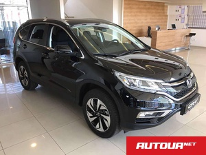 Honda CR-V  2.4 AT Sport