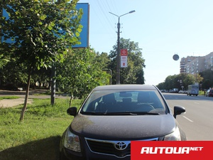 Toyota Avensis 2,0 AT