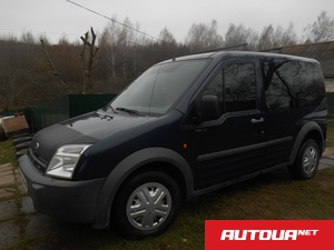 Ford Connect Transit 1.8