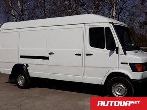 Mercedes-Benz Sprinter 312 Mercedes-Benz 310 груз. Max Long