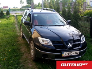 Mitsubishi Outlander IDEAL