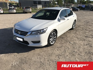 Honda Accord 2.4 AT Sport