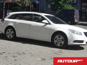 Opel Insignia 2.0D AT