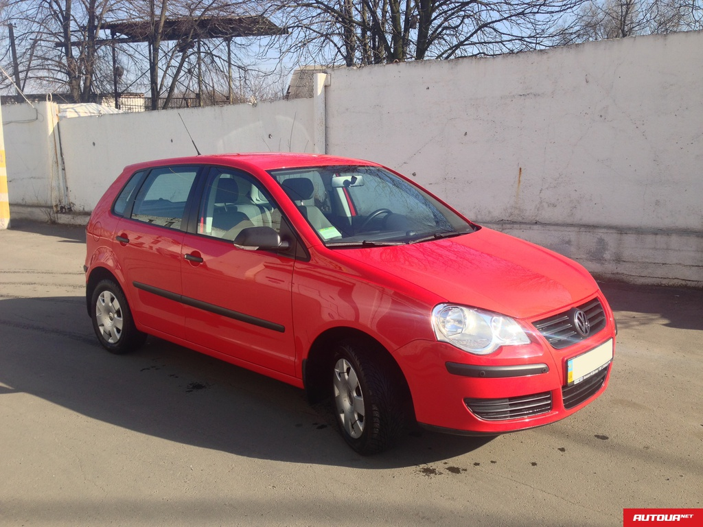 Volkswagen Polo  2007 года за 318 497 грн в Днепре