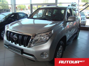 Toyota Land Cruiser Prado Toyota Land Cruiser Prado 150 2.7 AT Base